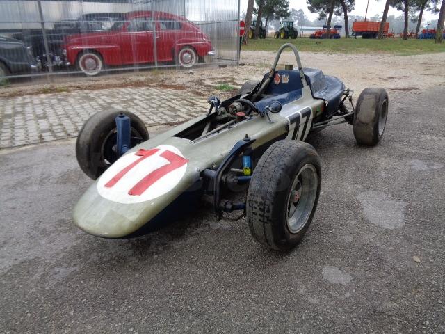 Formula V  Aurora Classico image