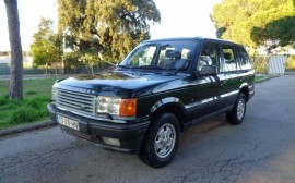 Land-Rover Range Rover 2.5 DT Image