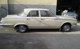 Plymouth Valiant 200 Image