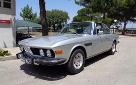 BMW 3.0 CS Image