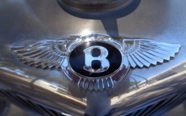 Bentley R-Type image