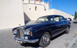 Rolls Royce Silver Shadow Coupê image