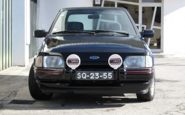 Ford Escort XR3i image