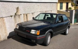 Volkswagen Polo 86C 2F G40 Image