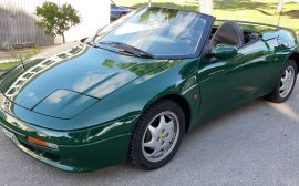 Lotus Elan SE Turbo Image