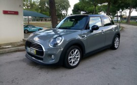 Mini One Cooper D Image
