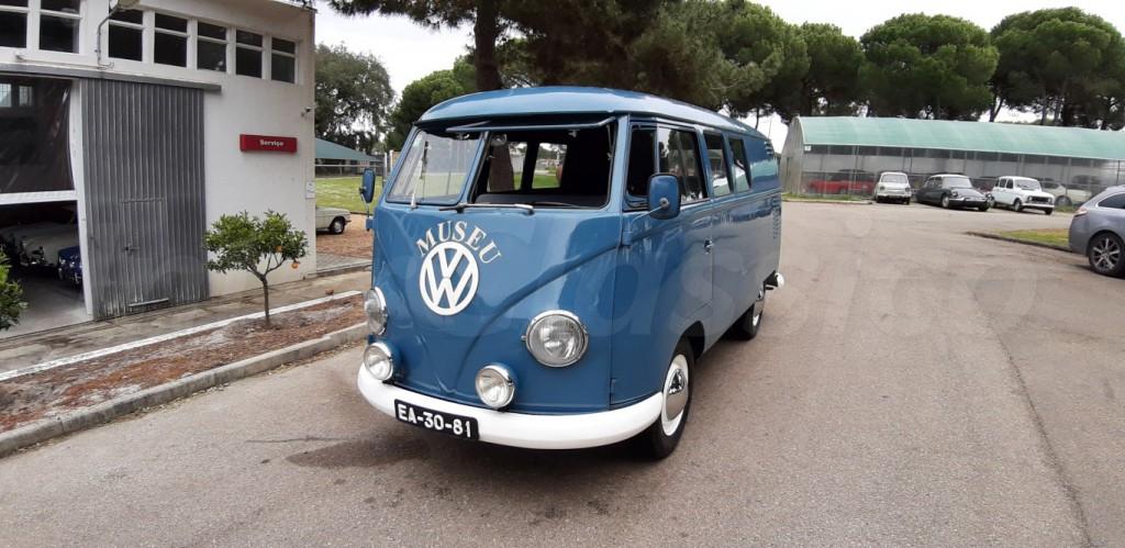 1960 フォルクス ワーゲンる タイプⅡ