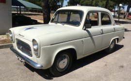 Ford Prefect Image