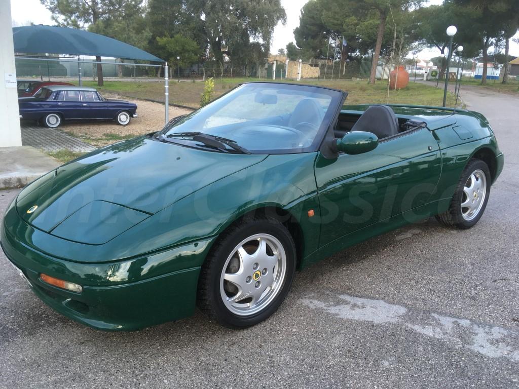 1996 ロータス エラン SE ターボ