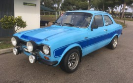 Ford Escort RS 2000 Image